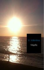 Majella-cover